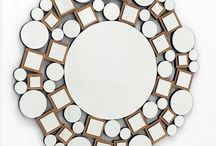 Decorative Mirrors-Wall Decor / Gravity Decor offers modern stylish decorative mirrors for your wall decor. You can improve your wall decoration with our decorative mirrors. If you've been looking for wall decorative mirror or a housewarming gift, look no further than Gravity Decor's High Quality Modern Style Wall Mirror. We offer wide selection of decorative mirrors in different shapes and sizes for your living room, dining room & bathroom. These wall decorative mirrors enhance the beauty of your home wall.