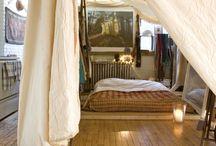 Indoor Camping + glamping +Urban Indians