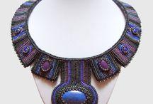 beading / biżuteria z koralików