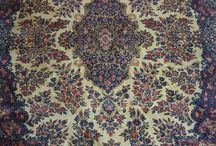 Rugs, Carpets & Textiles