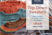 Knitting / by Joline Sikora