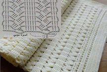 drutami i szydełkiem