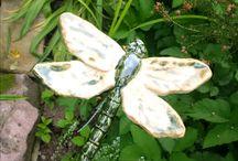 pillangók, állatok