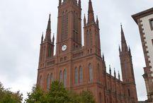 Wiesbaden / by DEUTSCHLAND.de