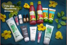 I Am Girly 2nd Anniversary Giveaway !