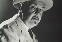 Masterful Sleuth Charlie Chan