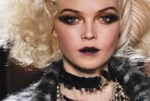 Anisa Gizela´s Victorian Era Make-up / Anisa Gizela´s Victorian Era Make-up