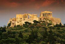 Discover Greece (Athens)