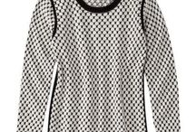 Sweaters / by Palvinder Bains