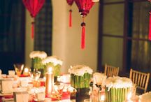 Chinese New Year: Décor / Deck out your home for the holiday!