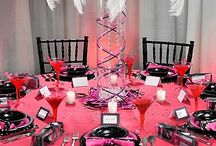 Bat/Bar Mitzvahs -- Mazel Tov!  / Planning a bat/bar mitzvah? Check out our board and contact us for any of your entertainment needs at spinnersent.com