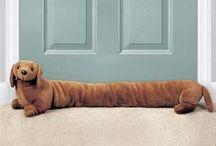 Wiener Dogs / by Nancy Dudgeon