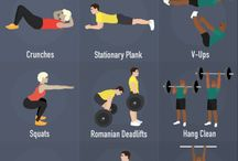 work out: fat burning
