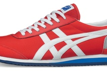 Onitsuka Tigers My favourits