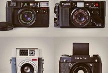 Vintage und Retro