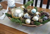 Christmas Decour