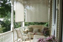 Blinds & Curtains / Indoor & outdoor blinds & curtains