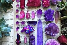 Crystals & Gems