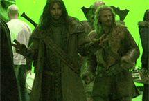 The Hobbit +