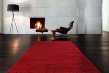 Dywany shaggy / Miękkie dywany pokojowe shaggy