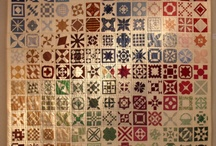 quilt stuff / by Judy Barnes