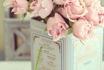 Pretty In Pinks / Softly uplifting shades of rosey, pink blushes.
