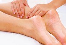 LS massage - masaze / Alternatívna medicína
