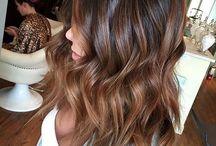 Light - Medium Brown