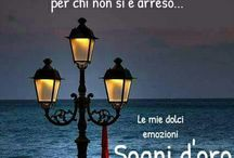 buina notte