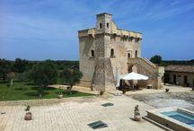 Wedding / Il tuo giorno speciale a Tenuta Monacelli & Masseria Giampaolo