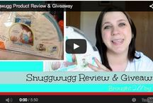 Parenting Made Easy with Snuggwugg / Have you seen Snuggwugg one if the best new baby products for parents? Snuggwugg is a multi-use smartphone interactive pillow for infants and toddlers . Diaper changing , tummy time, travel and more . Visit www.Snuggwugg.com for great video demos pictures and more. #product shopping