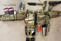 Tactical Gear / Tactical Gear & Hunting Gear