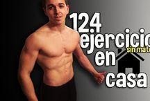Sets o conjuntos de ejercicios
