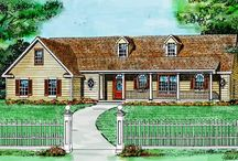 ADA HOME building plans