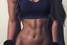 Fitness / Minden ami fitness sport