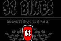 SZ Bikes