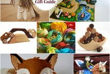 Gift Ideas for Kids / Ideas for gifts for kids