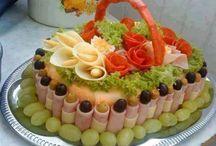 buffet idee