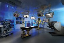 SMH Robotic Revolution / Robotic & Minimally Invasive Surgery ... Sarasota Memorial leads the region in bringing the most advanced surgical technologies to patients. SMH has been recognized for its efforts to educate the public about these new technologies via Interactive digital platforms such as a Twurgery, a Robotic e-field trip, free Community Events, and our ever-engaging Social Media efforts. / by Sarasota Memorial Health Care System