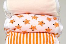 luxery cloth diapers, canny & green is foxy! / Clever Cloth Diapering! Our new canny cloth diaper system merges pros of the different accepted cloth diaper systems. Funcional design. Super simple handling. Novel fabrics. Simply beautiful. Foxy Baby® cloth diapers (pocket diaper) an accessiories.