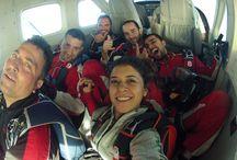 42.Turkey Parachuting Championships