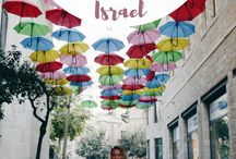 • TRAVEL TO ISRAEL