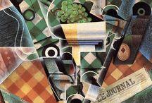 Cubismo e Costruttivismo / by Mario Bertoli