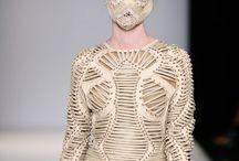 Fashion  / fashion in all its manifestations (including DIY and fatshion) / by Eileen McGarvey