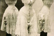 Corset 1900
