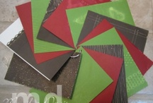 Stampin' Up! & Core / The beautiful color palette of Stampin' Up! and no white core! / by Core'dinations