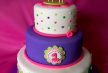 Imogen's Birthday