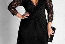 plus size night dresses for going to a wedding or an evening event
