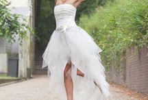 Brides & weddingfashion / Moodboard with wedding & bride photos. Photos made by Sander Rijnders (www.FOCASA.nl) MUAH: Maaike Damhuis (www.mooibijmaaike.nl) Weddingdresses: Julia Rosa (www.julia-rosa.nl)