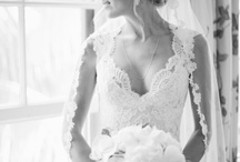 Bridal Inspiration / Wedding Inspiration for Brides, Planners and Families helping plan your special day